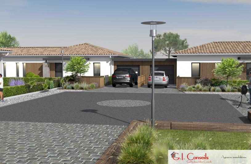 Vente maisons neuves rt2012 en vefa for Vente maison vefa